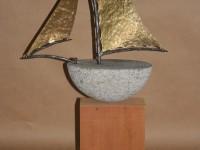 Sailing Stone II