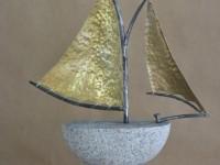Sailing Stone III